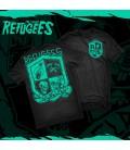 Camiseta rebeldes - REFUGEES CLOTHING