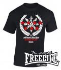 Camiseta Kaos Madriz - FREELIFE