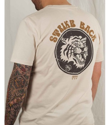 Camiseta strike back – Death or glory