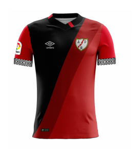 RAYO VALLECANO HOME´20 - UMBRO