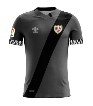 RAYO VALLECANO THIRD'20 - UMBRO