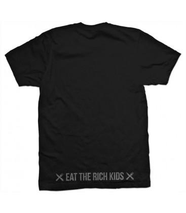 Camiseta Shitty Times – SlumWear