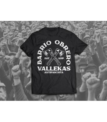 Camiseta Solo el pueblo salva al pueblo - WE RESIST