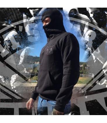 Sudadera Ninja - ITS OUR TURN