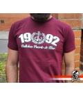 Camiseta Vallekas Puerto de Mar - Bukaneros