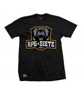 Camiseta RPG 7