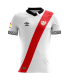 JUNIOR RAYO VALLECANO PRIMERA EQUIPACION - UMBRO