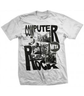 Computer Rock - LA VERJA