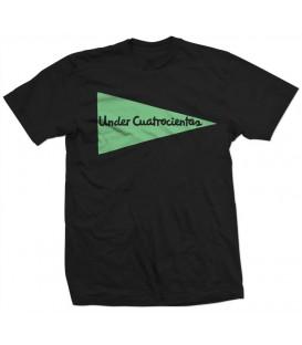 Camiseta El Corte Negra - LA VERJA
