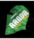 GREEN CAMO BALACLAVA - Randa