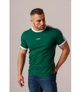 """T-shirt """"Ribbon"""" Maroon - PgWear"""