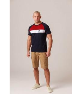 "T-shirt ""Basic"" Raglan - PgWear"