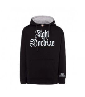 SUDADERA - FIGHT DOCTRINE