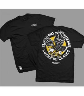 Camiseta Lucha De Clases - WE RESIST