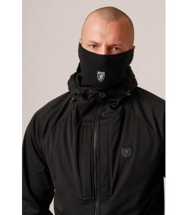 "Full Face Jacket ""Contraband"" Black - PG WEAR"