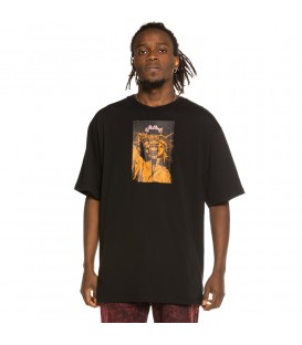 Camiseta Grimey Strange Fruit Black | Spring 21 - GRIMEY