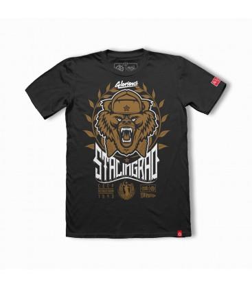 Camiseta Glorious Stalingrad. v.2 - Proletarian Clothing