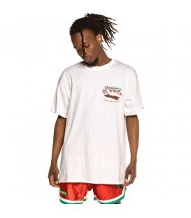 Camiseta Grimey Liveution Black   Spring 21 - GRIMEY