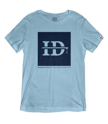 Camiseta Classic White - INFAMOUS DIVISION