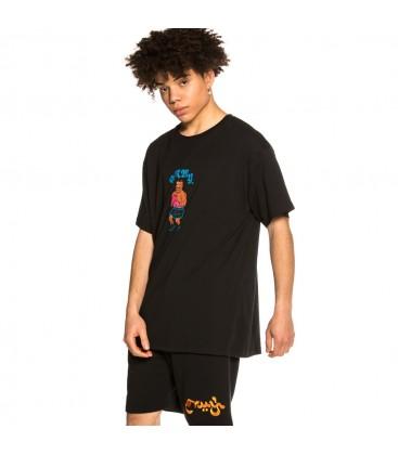 "Camiseta Grimey ""The Beatdown"" - Black - GRIMEY"