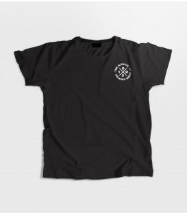 Camiseta Mujer School of hard knocks- WE RESIST