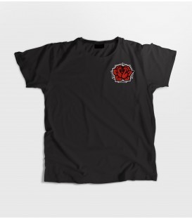 Camiseta Mujer 13 Rosas - WE RESIST