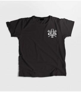 Camiseta Mujer Antifa or die - WE RESIST