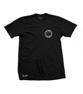 Camiseta The Rebels – SlumWear x Bestiario