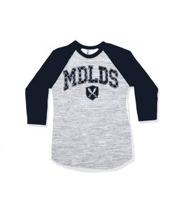 Camiseta Baseball tee - MADLADS CLOBBER