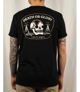 Camiseta Hatemade – Death or glory
