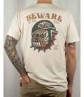 Camiseta Beware – Death or glory
