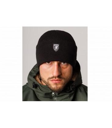 "Hat ""Action"" Black - PgWear"