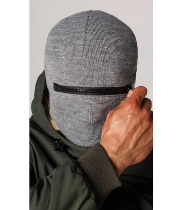 """Hat """"Action"""" Grey - PgWear"""