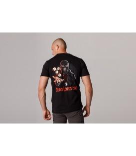 "T-shirt ""Alea Iacta Est""- PgWear"
