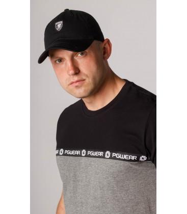 """T-shirt """"Slash"""" BG- PgWear"""