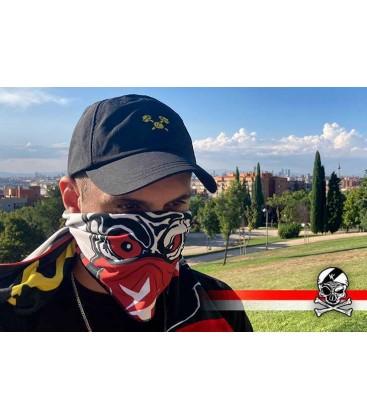 Gorra Ultras ADRV 2021 - BUKANEROS