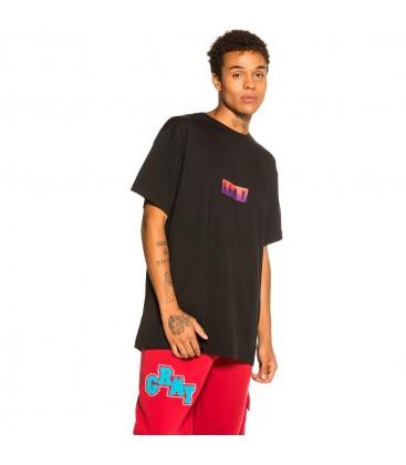 "Camiseta Grimey ""La Domination"" - Black | Fall 21 - GRIMEY"