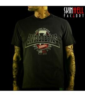 Antisobrios - Skinhell